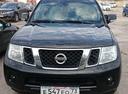 Авто Nissan Pathfinder, , 2011 года выпуска, цена 1 300 000 руб., Ульяновск