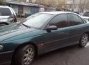Авто Opel Omega, , 1994 года выпуска, цена 130 000 руб., Челябинск