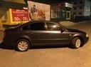Подержанный Volkswagen Passat, мокрый асфальт , цена 220 000 руб. в ао. Ханты-Мансийском Автономном округе - Югре, хорошее состояние