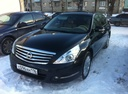 Авто Nissan Teana, , 2009 года выпуска, цена 450 000 руб., Казань