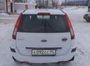 Подержанный Ford Fusion, белый , цена 250 000 руб. в ао. Ханты-Мансийском Автономном округе - Югре, хорошее состояние