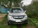Авто Opel Antara, , 2010 года выпуска, цена 600 000 руб., Тверь