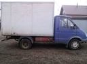 Подержанный ГАЗ Газель, белый , цена 250 000 руб. в Челябинской области, среднее состояние