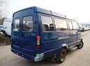 Подержанный ГАЗ Газель, синий, 2006 года выпуска, цена 80 000 руб. в Москве, автосалон