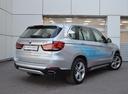Подержанный BMW X5, серебряный, 2016 года выпуска, цена 4 299 000 руб. в Москве, автосалон АВТОDОМ МКАД