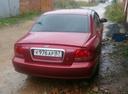 Подержанный Hyundai Sonata, вишневый металлик, цена 299 000 руб. в Смоленской области, хорошее состояние