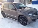 Подержанный Suzuki Grand Vitara, бронзовый металлик, цена 1 140 000 руб. в ао. Ханты-Мансийском Автономном округе - Югре, отличное состояние