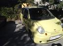 Авто Daewoo Matiz, , 2009 года выпуска, цена 110 000 руб., Крым