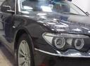 Подержанный BMW 7 серия, черный металлик, цена 620 000 руб. в Челябинской области, отличное состояние