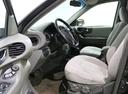 Подержанный Hyundai Santa Fe, черный, 2008 года выпуска, цена 415 000 руб. в Санкт-Петербурге, автосалон РОЛЬФ Октябрьская Blue Fish