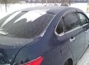 Подержанный Nissan Almera, синий металлик, цена 385 000 руб. в Ульяновской области, отличное состояние