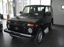 ВАЗ (Lada) 4x4' 2017 - 373 900 руб.