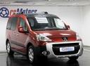 Подержанный Peugeot Partner, красный, 2012 года выпуска, цена 439 000 руб. в Москве и области, автосалон ReMotors