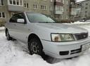 Авто Nissan Bluebird, , 1999 года выпуска, цена 195 000 руб., Мыски