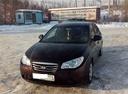 Авто Hyundai Elantra, , 2010 года выпуска, цена 448 000 руб., Челябинск