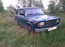 Авто ВАЗ (Lada) 2107, , 2001 года выпуска, цена 40 000 руб., Тюмень