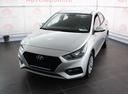 Hyundai Solaris' 2017