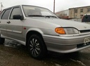 Авто ВАЗ (Lada) 2114, , 2011 года выпуска, цена 115 000 руб., Ульяновск