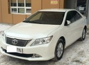 Подержанный Toyota Camry, белый перламутр, цена 1 100 000 руб. в республике Татарстане, отличное состояние