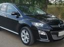 Авто Mazda CX-7, , 2010 года выпуска, цена 880 000 руб., Альметьевск