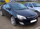 Авто Opel Astra, , 2011 года выпуска, цена 475 000 руб., Смоленск