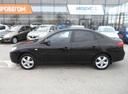 Подержанный Hyundai Elantra, черный, 2010 года выпуска, цена 440 000 руб. в Ростове-на-Дону, автосалон