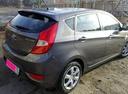 Авто Hyundai Solaris, , 2012 года выпуска, цена 550 000 руб., Ульяновск