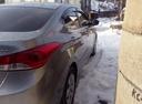 Подержанный Hyundai Elantra, серый , цена 580 000 руб. в Смоленской области, отличное состояние