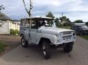 Подержанный УАЗ 3151, серый , цена 80 000 руб. в Смоленской области, хорошее состояние