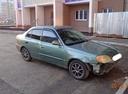 Авто Hyundai Accent, , 2003 года выпуска, цена 140 000 руб., Челябинск