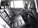 Подержанный Volkswagen Tiguan, серебряный, 2008 года выпуска, цена 677 000 руб. в Нижнем Новгороде, автосалон FRESH Нижний Новгород