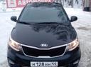 Авто Kia Rio, , 2015 года выпуска, цена 600 000 руб., Кострома