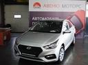 Hyundai Solaris' 2017 - 682 900 руб.