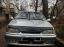 Авто ВАЗ (Lada) 2115, , 2001 года выпуска, цена 140 000 руб., Керчь