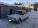 Авто ВАЗ (Lada) 2107, , 2008 года выпуска, цена 90 000 руб., Димитровград