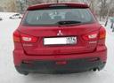 Авто Mitsubishi ASX, , 2011 года выпуска, цена 620 000 руб., Озерск