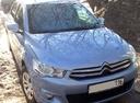 Авто Citroen C-Elysee, , 2013 года выпуска, цена 475 000 руб., Казань