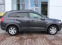 Подержанный Chevrolet Captiva, серый, 2012 года выпуска, цена 939 000 руб. в Екатеринбурге, автосалон Автобан-Запад