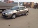 Авто Renault Fluence, , 2012 года выпуска, цена 420 000 руб., Омск