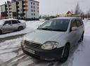 Авто Toyota Corolla, , 2003 года выпуска, цена 310 000 руб., Лангепас