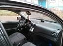 Подержанный Chevrolet Aveo, черный перламутр, цена 279 000 руб. в республике Татарстане, отличное состояние
