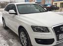 Подержанный Audi Q5, белый , цена 1 200 000 руб. в ао. Ханты-Мансийском Автономном округе - Югре, отличное состояние