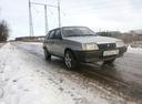 Подержанный ВАЗ (Lada) 2109, серебряный , цена 65 000 руб. в республике Татарстане, хорошее состояние