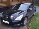 Авто Nissan Teana, , 2011 года выпуска, цена 750 000 руб., Бологое