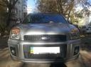 Подержанный Ford Fusion, серый металлик, цена 410 000 руб. в Крыму, отличное состояние