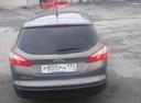 Подержанный Ford Focus, коричневый металлик, цена 600 000 руб. в Челябинской области, отличное состояние