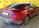 Подержанный Mazda 6, красный, 2013 года выпуска, цена 1 100 000 руб. в Самаре, автосалон