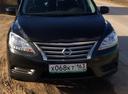 Подержанный Nissan Sentra, черный , цена 715 000 руб. в Самаре, отличное состояние