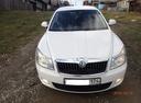 Авто Skoda Octavia, , 2011 года выпуска, цена 550 000 руб., Челябинск