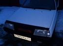 Подержанный ВАЗ (Lada) 2109, белый , цена 95 000 руб. в ао. Ханты-Мансийском Автономном округе - Югре, хорошее состояние
